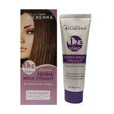 صاف کننده مو ریچنا (استرانگ) Richenna
