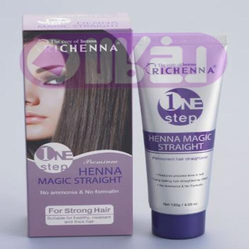 صاف کننده مو ریچنا (استرانگ)