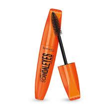 ریمل ریمل حجم دهنده نارنجی مدل اسکاندال آیز Rimmel london Mascara