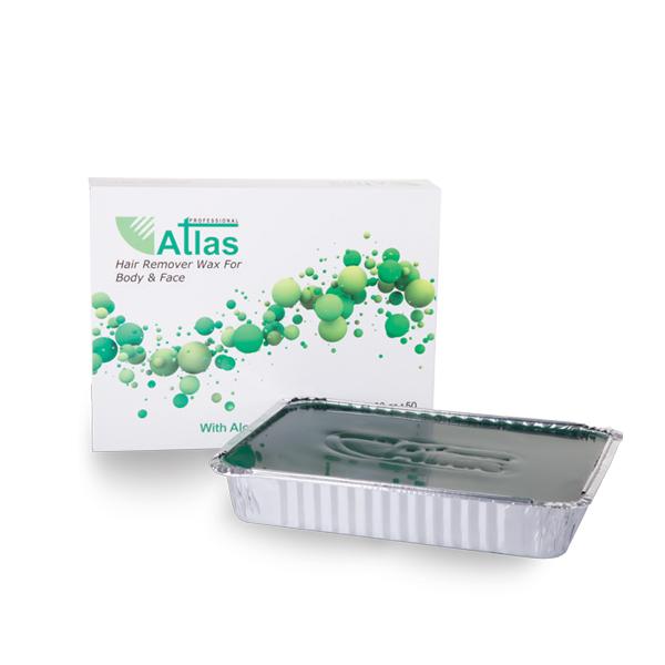 شمع اصلاح اطلس 1 کیلویی آلوورا ATLAS