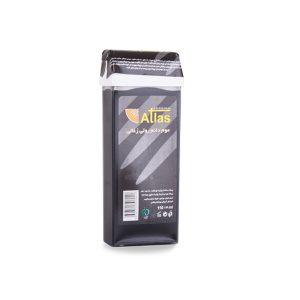 موم خشابی اطلس زغال ATLAS