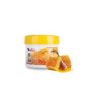 موم سرد اطلس 700 گرمی عسل ATLAS