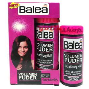 پودر حجم دهنده مو باله آ مدل شاین BALEA VOLUMEN PUDER