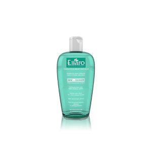 تونر پاک کننده آرایش الارو فرش بالانسینگ آکنه کلینزر ELLARO AKNE CLEANSER