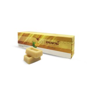 موم وکس مکعبی مارال عصاره عسل MARAL