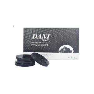 وکس سکه ای زغالی دنی وان 24 عددی Danione hair warm wax