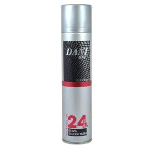 چسب مو دنی وان 250 میل اسپری دار مدل Dani One Fixture Hair
