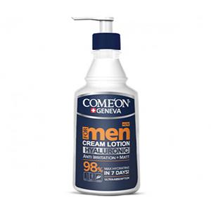 comeon Bcomplex daily cream for men moisturizing
