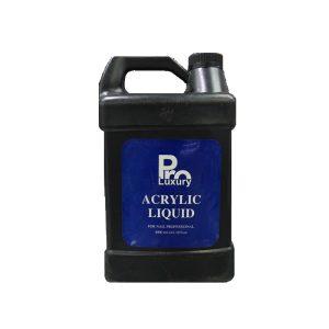 لیکوئید کاشت ناخن پرولاکچری 4لیتری proluxury