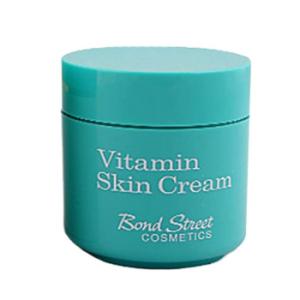 کرم ویتامینه یاردلی مدل باند استریت 75 میل Vitamin Skin Cream Bond Street