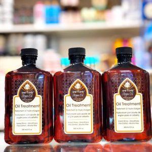 روغن آرگان وان اونایی 250 میل One N Only Argan Oil