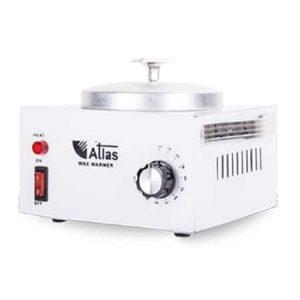 دستگاه تک قابلمه اطلس فلزی Atlas