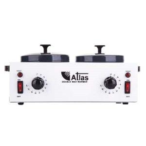 دستگاه جفت قابلمه اطلس فلزی جدید Atlas