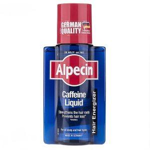 تقویت کننده مو آلپسین Caffeine حجم 200میل