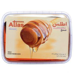 صمغ اطلس عسل Atlas