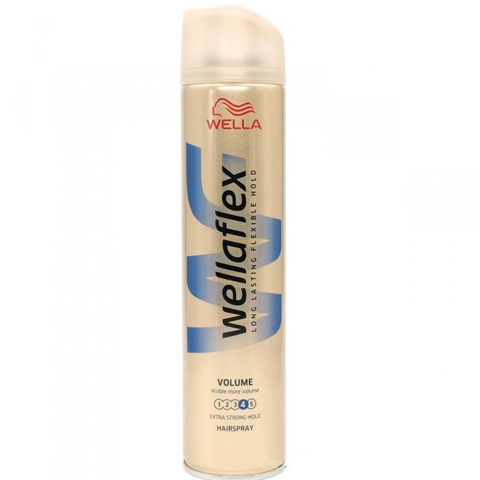 تافت مو ولا مدل محافظ در برابر خشکی حجم 250میل Wella