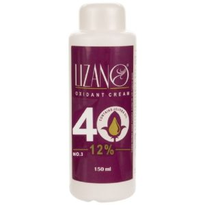 اکسیدان لیزانو12% نمره3 حجم 150میل Lizano