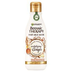 شیر مو گارنیر بوتانیک تراپی دارای عصاره زنجبیل Garnier Botanic Therapy