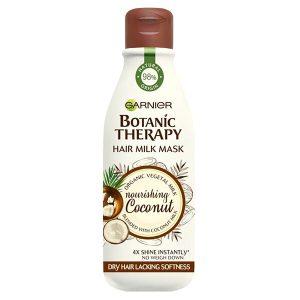 شیر مو گارنیر بوتانیک تراپی دارای عصاره نارگیل Garnier Botanic Therapy