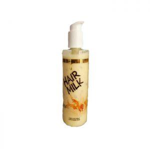 شیر مو کلینیک با عصاره عسل حجم 250میل Cleanic